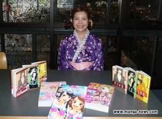 Shiori Furukawa