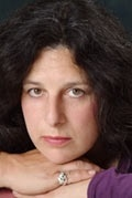 Patricia Finney