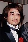 Masasumi Kakizaki