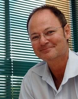 Bernard Berger