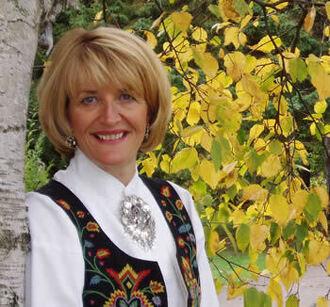 Lise Lunge-Larsen