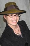 Polly Shulman