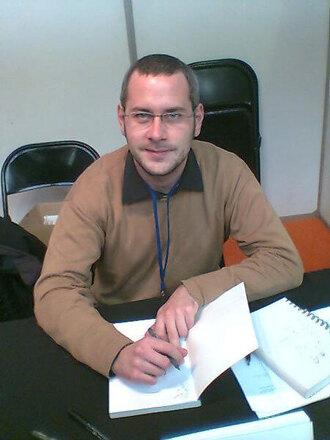 Nicolas Wild