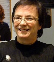 Cécile Desprairies