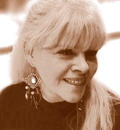 Pauline Gedge