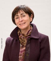 Françoise Bobe