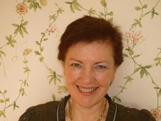 Nina Harrington