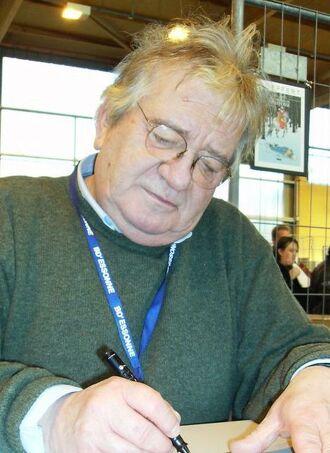 Daniel Bardet