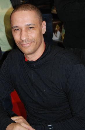 Patrick Tandiang