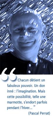 Pascal Perrat