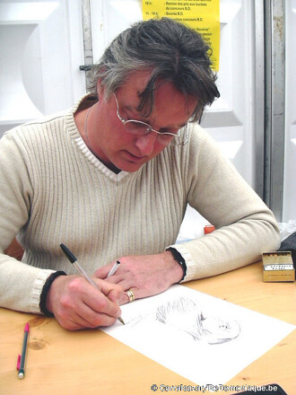 Didier Crisse