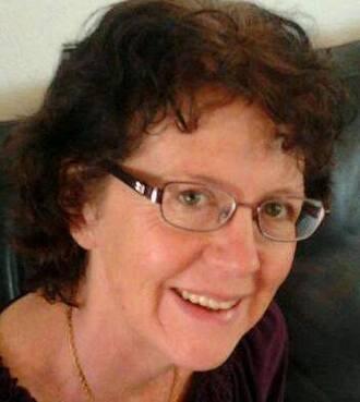 Victoria Hanley