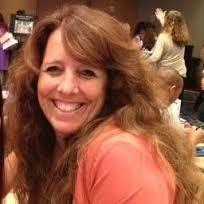 Donna Kauffman