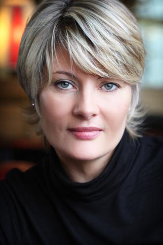 Sophie Loubière