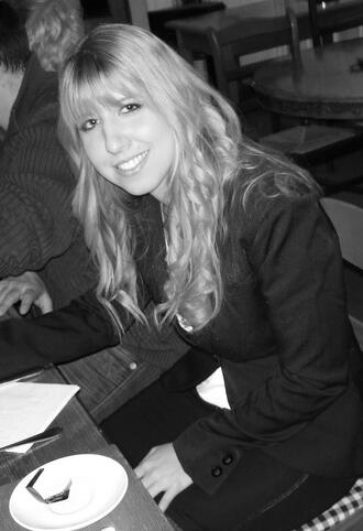 Tiffany Schneuwly