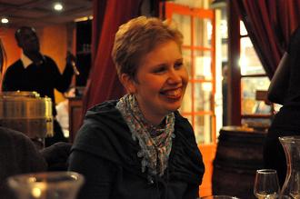 Cindy Van Wilder