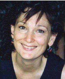 Christine Palluy