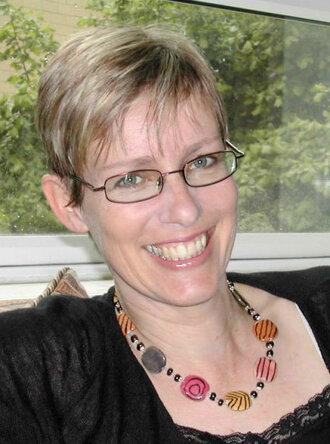 Rachel Ward