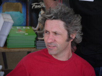 Pierre Taranzano