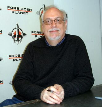 Joe Michael Straczynski