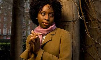 Chimamanda Ngozi Adichie