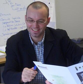 Stephan Boschat