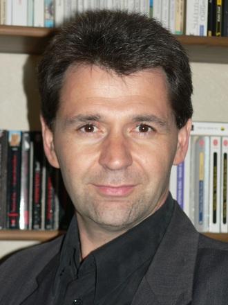 Lionel Behra