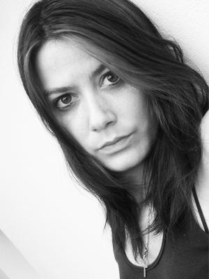 Gabrielle Raphaëlle Wolf