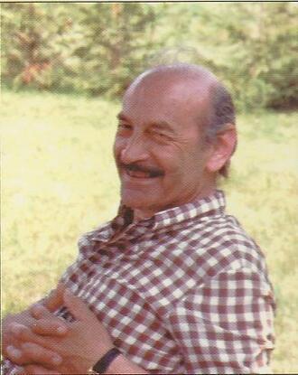 Pierre Brochard