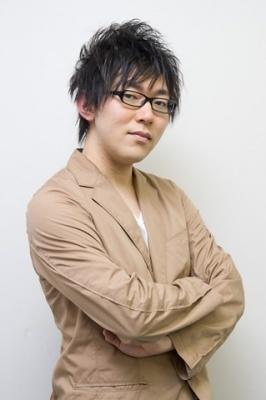 Tadatoshi Fujimaki