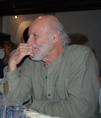 Nicolas Marssac