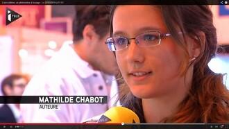 Mathilde Chabot