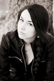 Tess Sharpe