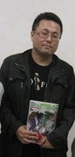 Tarô Nogisaka