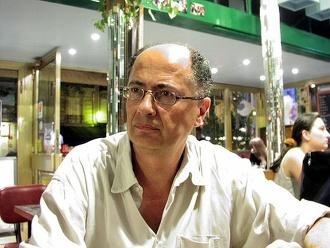 Alain Claret