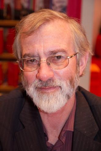 Joseph Delaney