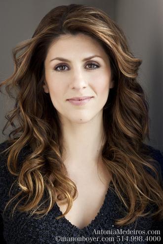 Antonia Medeiros