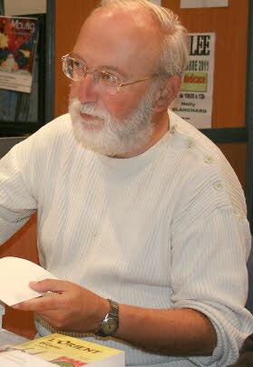 Jean-Christophe Cassard
