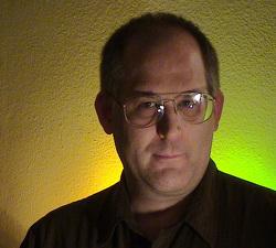 Todd McCaffrey