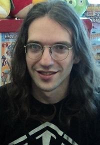 Alexander Freed