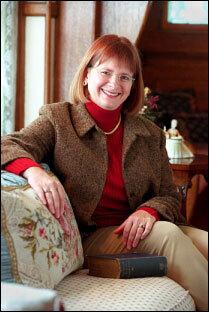 Nancy Herkness