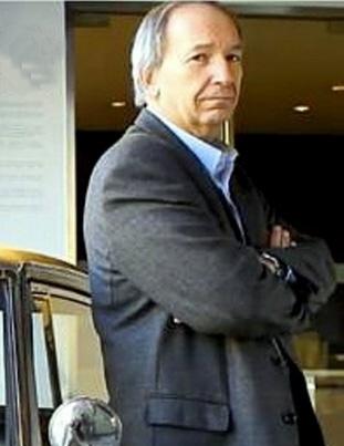 Jean-Louis Loubet