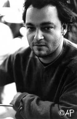 Olivier Ledroit