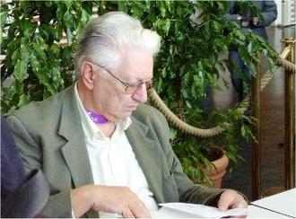Jacques Goimard