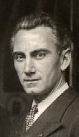Roger Francis Didelot
