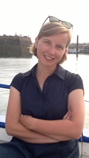 Gwenaële Barussaud