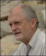 Dougal Dixon