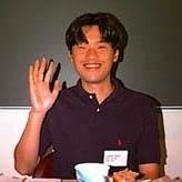 Takeshi Obata