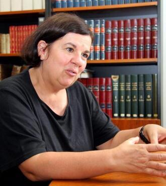 Claudine Pailhès