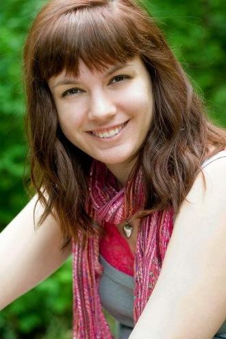Sara Raasch